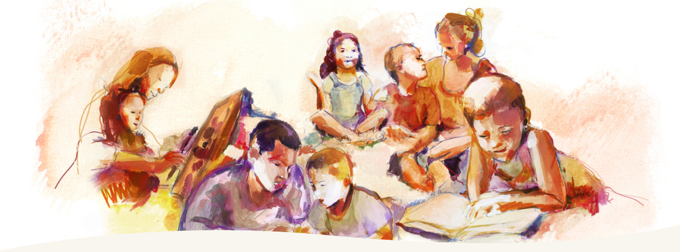 Actividades para familias y ninos